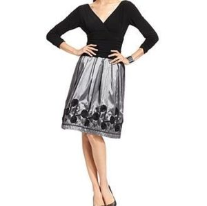 NWOT S.L. Fashions Party Dress
